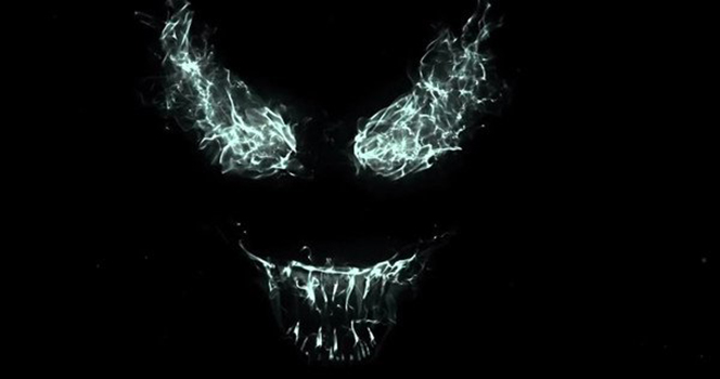 Новини: Том Гарді перетворюється на Венома в новому трейлері