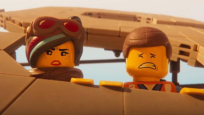 """Новини: """"Lego Фільм 2"""". Трейлер"""