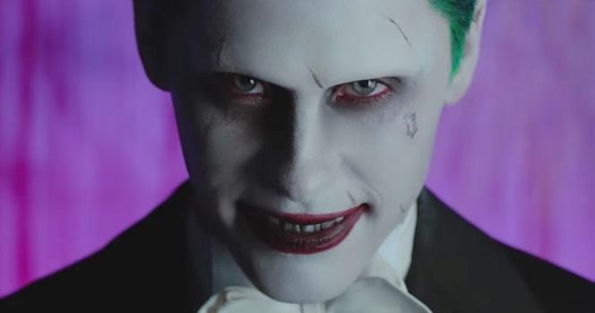 Новини: Фільм для Джокера