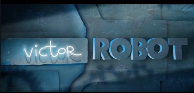 Новости: Украинский робот по имени Виктор (ВИДЕО)