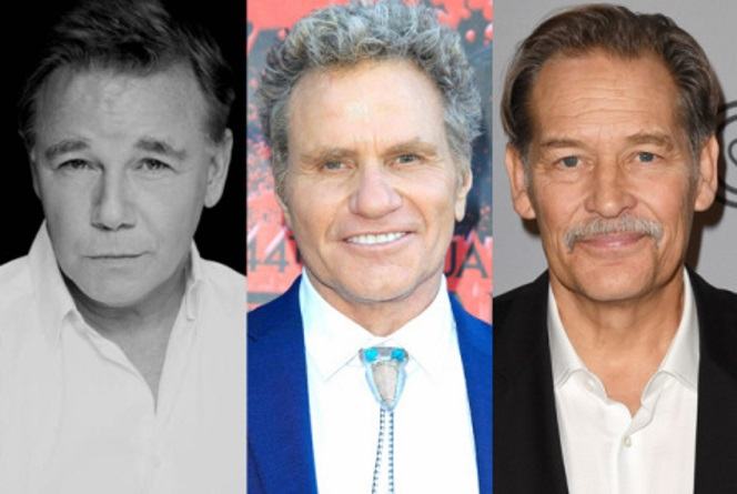 Новости: Новые хиппи для старого Голливуда