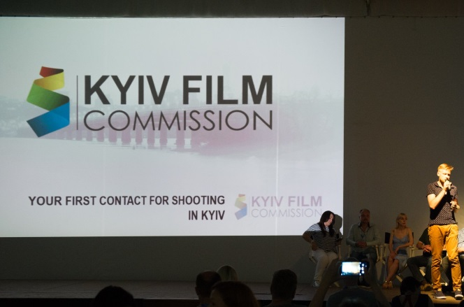 Новости: Киев - столица кино
