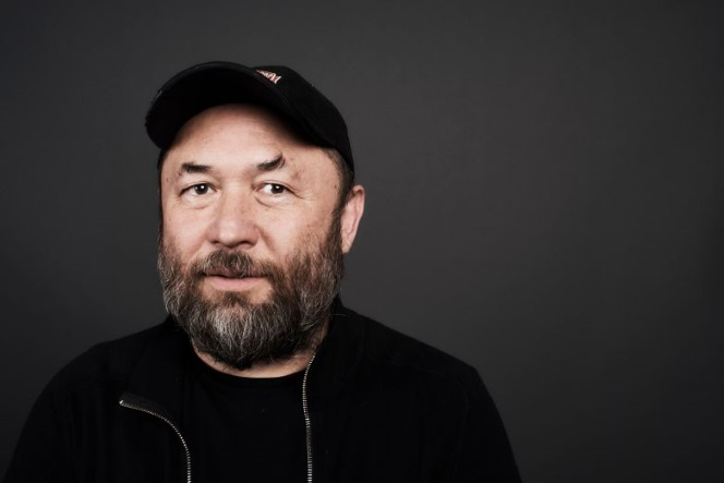 Новини: Екранне життя Тимура Бекмамбетова