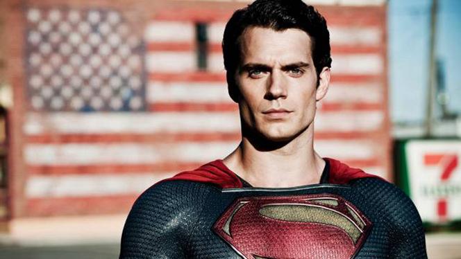 Новости: Генри Кавилл больше не будет играть Супермена?