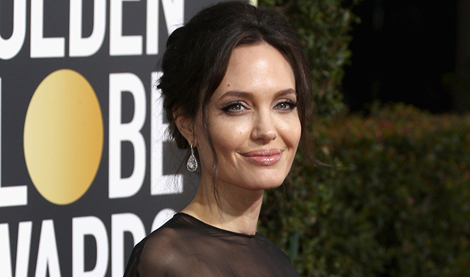 Новости: Анджелина Джоли отомстит за смерть семьи