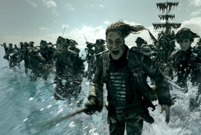Новини: Відродження «Піратів»