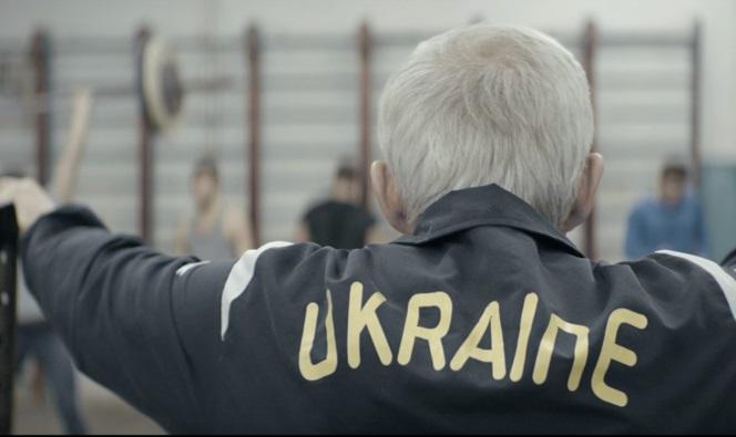 Новости: Zubroffka для «Штангиста»