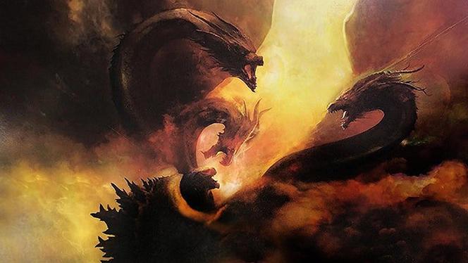 """Новини: """"Годзилла II: Король Монстрів"""". Новий трейлер"""