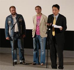 Новости: Время азиатского кино
