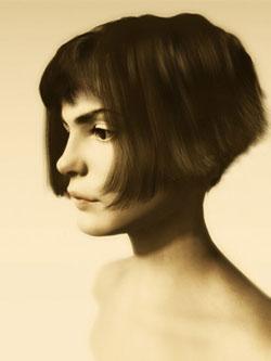Новости: Одри Тоту – Chanel №3
