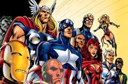 Новости: Суперпланы компании Marvel