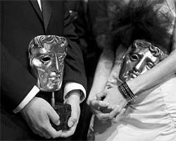 Новости: Вручены премии BAFTA
