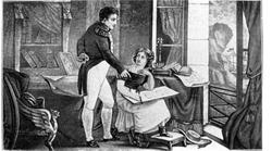 Новости: Гермиона Грейнджер полюбила Наполеона