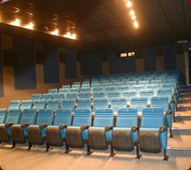 Новости: Кинотеатров станет больше