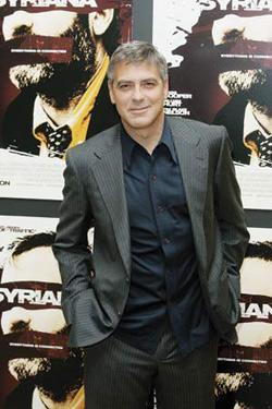 Новости: Джордж Клуни станет туристом