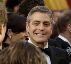 Новости: Джордж Клуни: сексуальный и неутомимый!