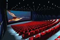 Новости: Цифровое кино наступает