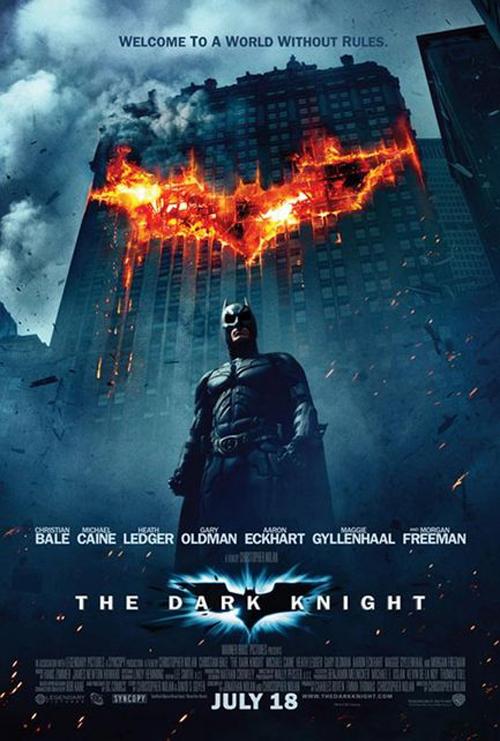 Новости: Неутомиммый Бетмен