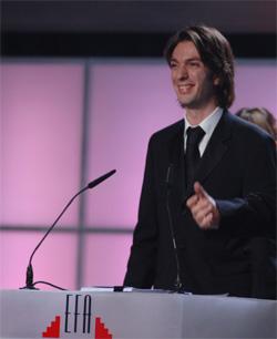 Новости: Европейская киноакадемия (EFA) назвала лауреатов