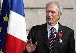 Новости: Клинт Иствуд хочет стать французским режиссером