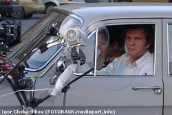 Новости: Кристиан Карьйон снял новый фильм