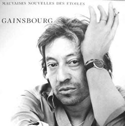 Новости: Gainsbourg forever