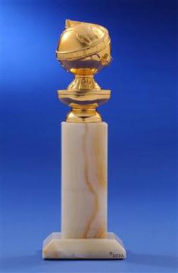 Новости: 'Золотой глобус 2007