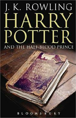Новости: Восьмой том «Гарри Поттера»?!