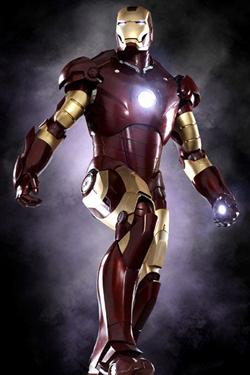 Новости: Тони Старк вступает в бой