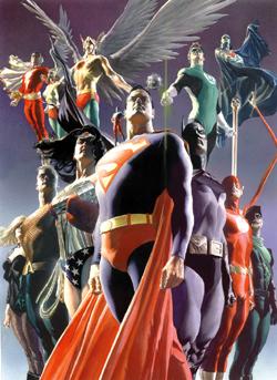 Новости: Джордж Миллер станет супергероем