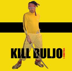Новости: 'Убить Билла' по-норвежски
