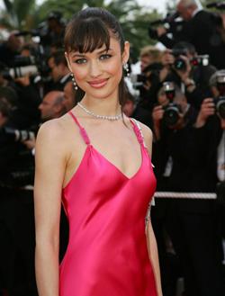 Новости: Новая Bond Girl - украинка