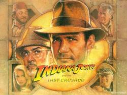 Новости: Джордж Лукас об Индиане Джонсе