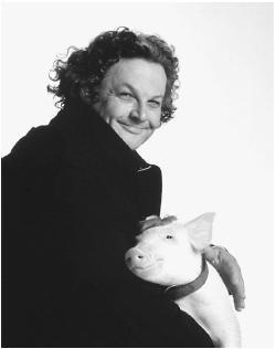 Новости: Безумный Макс в компании свиньи
