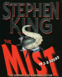 Новости: 'Туман' по Стивену Кингу