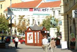 Новости: Кира Муратова в жюри