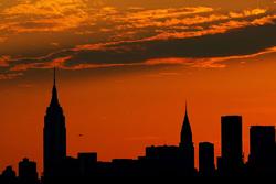 Новости: Все говорят «Нью-Йорк, я люблю тебя»