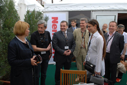 Новости: Украинский павильон в Каннах