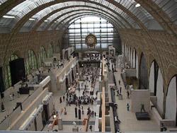 Новости: Парижские музеи – кинопродюсеры.
