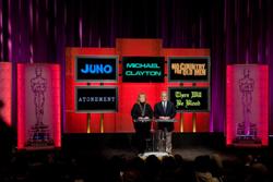 Новости: Номинанты на «Оскар»