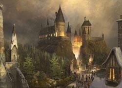 Новости: У Гарри Поттера будет свой парк