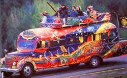 Новости: Гас Ван Сант под LSD