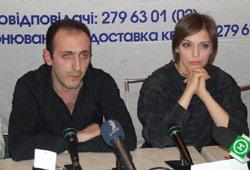 Новости: К нам едет Катя Пушкарева