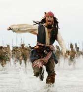 Новости: Пираты Карибского моря: Сундук мертвеца