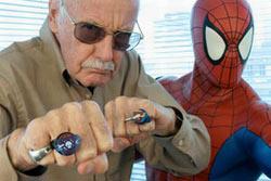 Новости: Disney потянуло на супергероев