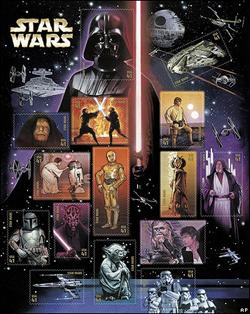 Новости: «Звездные войны» промаркировали