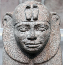 Новости: Уилл Смит – последний фараон?