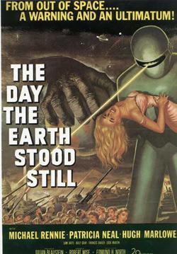 Новости: 'День, когда Земля остановилась