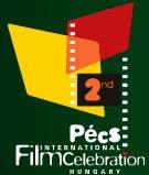 Новости: Венгрия, Печ, 2-ой международный кинофестиваль молодого восточноевропейского кино
