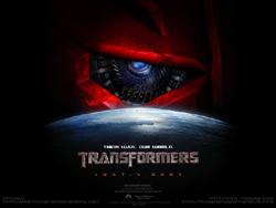 Новости: 'Трансформеры'- ролик!